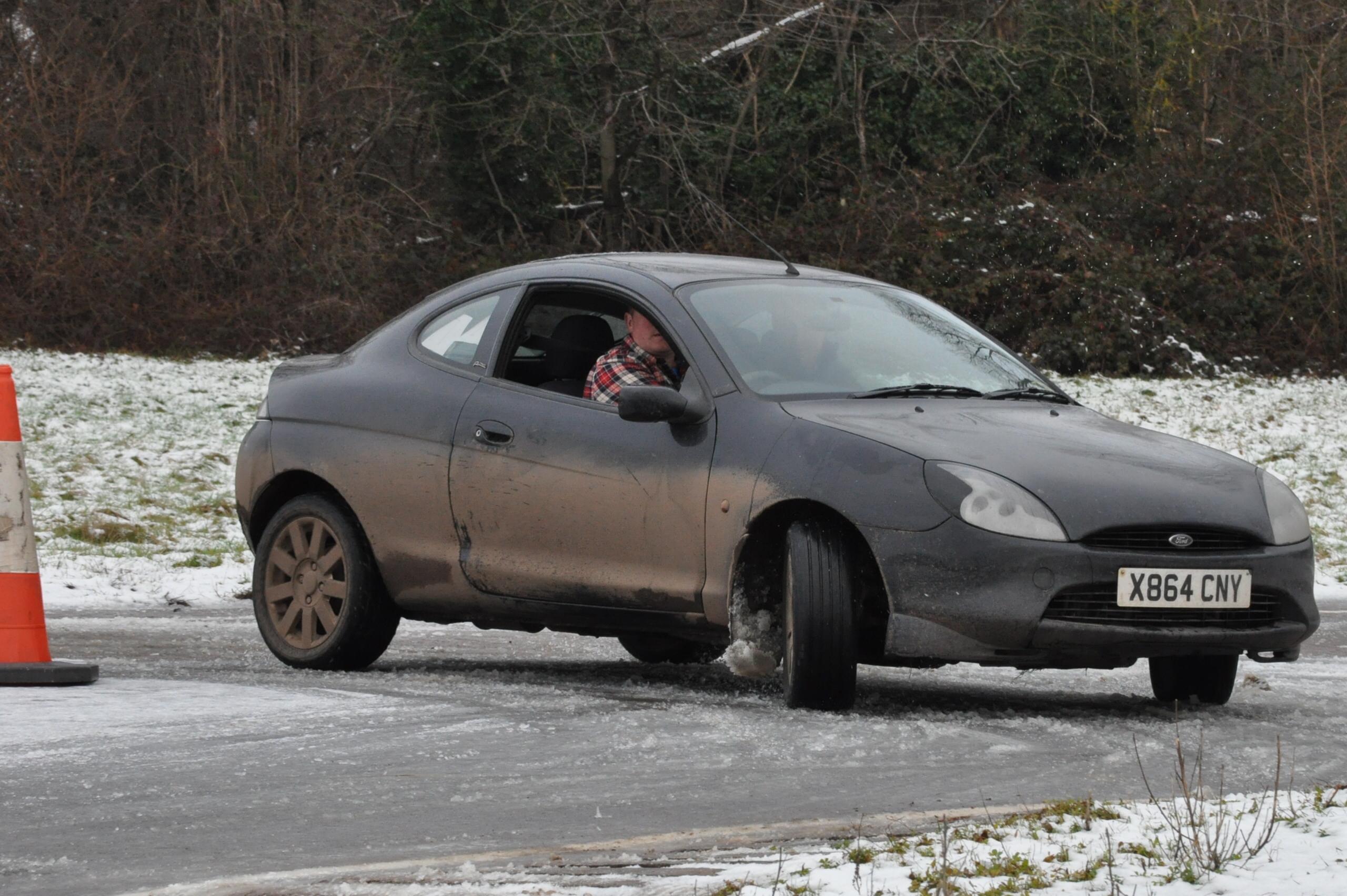 Slithering Santa AutoSOLO 2019 – Entries