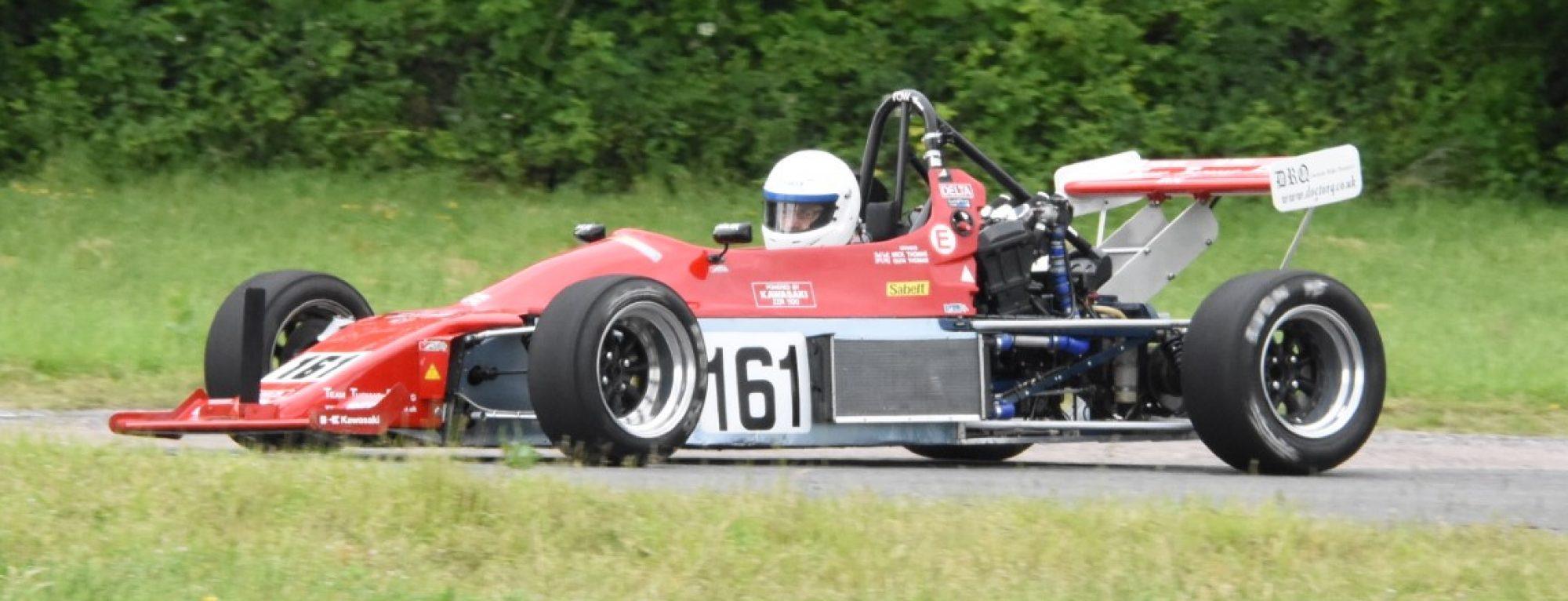 Owen Motoring Club